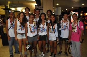 Délégation Guam